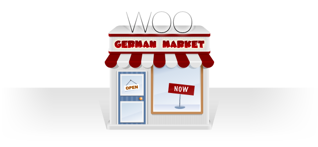 Banner Image for WooCommerce German Market