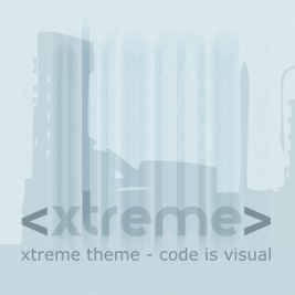 Xtreme One – Theme Framework