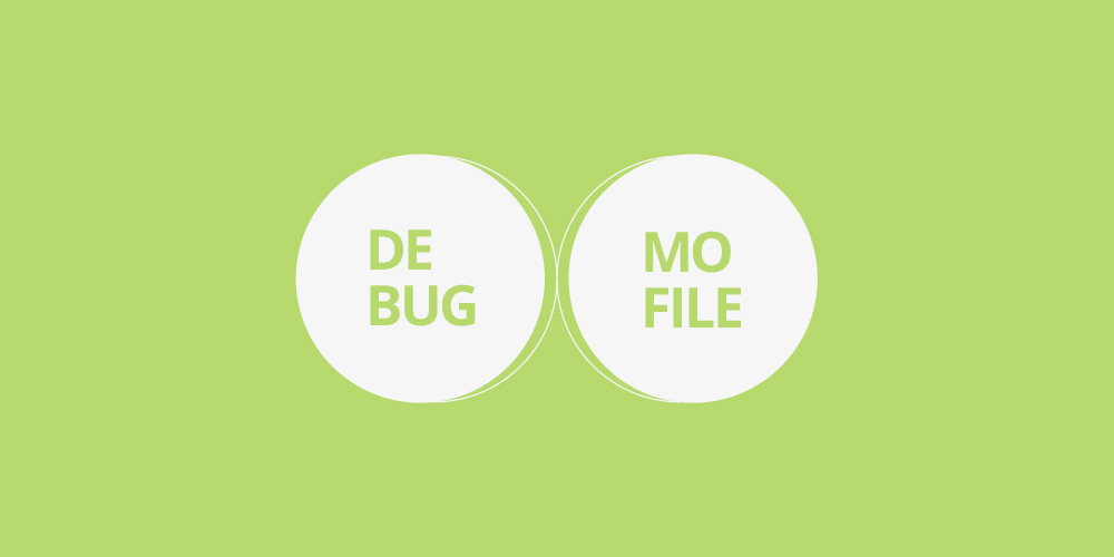 Debug Translations