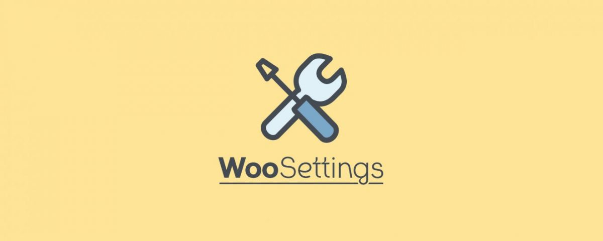 Set up WooCommerce